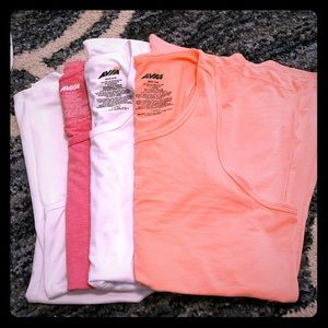 Workout, Yoga Tops Size Small